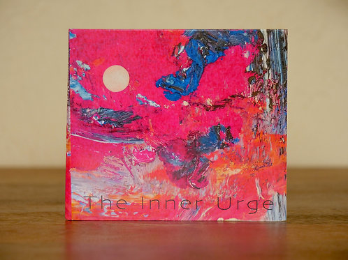 The Inner Urge self-titled (physical copy)
