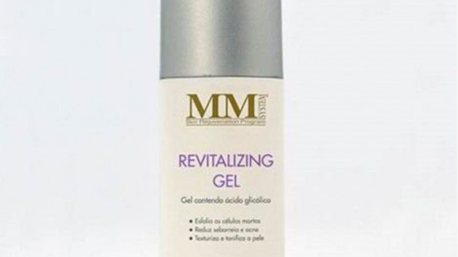 Revitalizing Gel (Gel Antirrugas e Antiacne) - 50ml