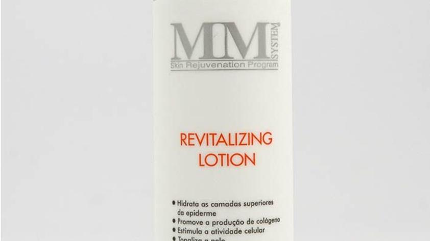 Revitalizing Lotion (Loção Hidratante Corporal) - 150ml