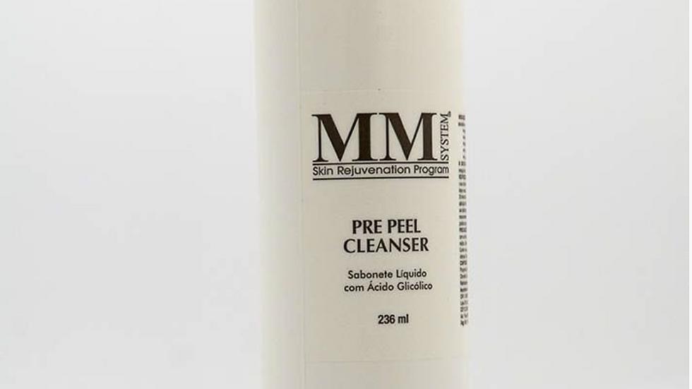 Pré Peel Cleanser (Sabonete Facial - Uso Profissional) - 236ml