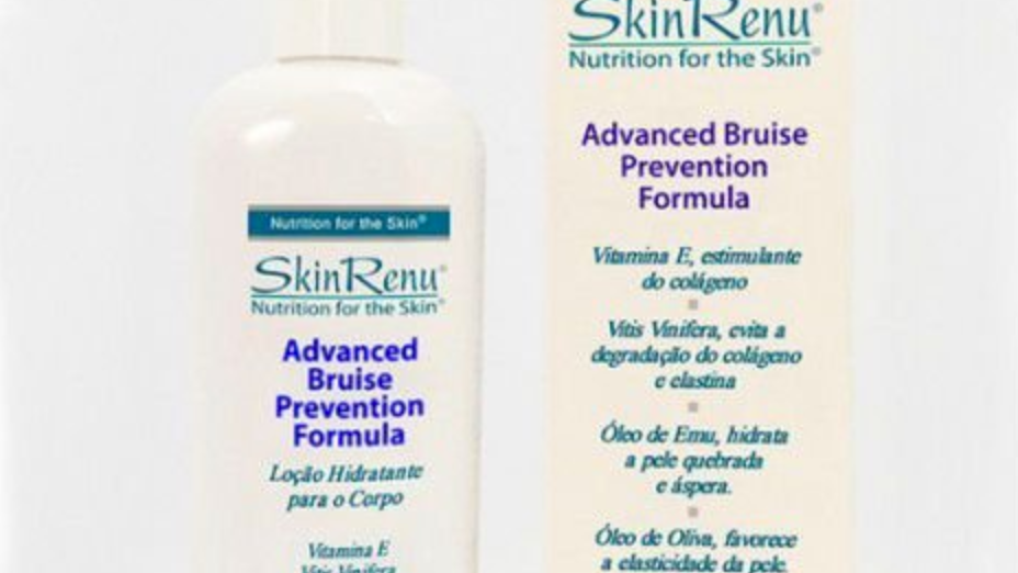 Advanced Bruise Prevention Formula (Hidratante com ação profunda) - 175ml