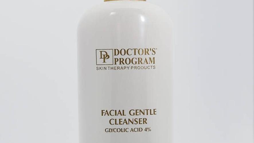 Facial Gentle Cleanser 4% (Sabonete Facial) - 150ml