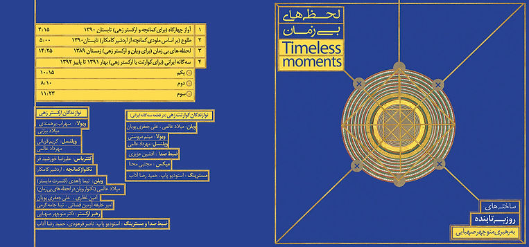 Timeless moments Album
