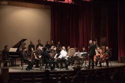 Concert 2017 | Thresholds of dream