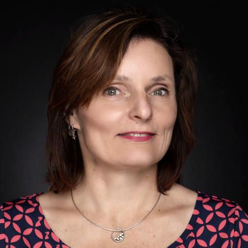 Vanessa van Hunsel