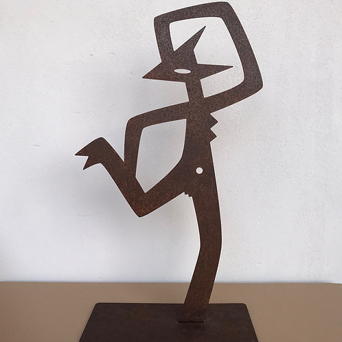 """Skulptur """"ELSIE"""" 3"""