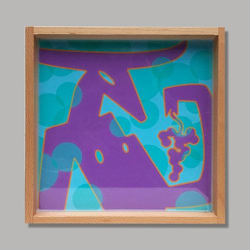 """Tablett """"Vinotaurus_01"""""""