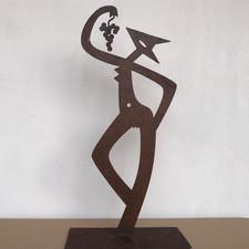 """Skulptur """"ELSIE"""" 6"""