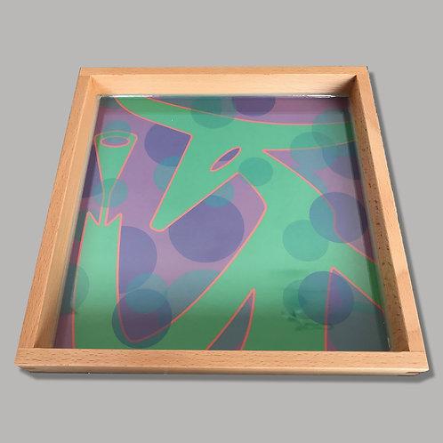 """Tablett """"Vinotaurus_02"""""""