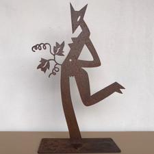 """Skulptur """"ELSIE"""" 1"""