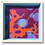 "Thumbnail: Tablett ""Wundersamer Weinstock_01_small"""