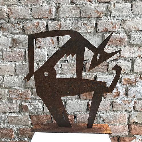 """Skulptur """"PHÖNIX"""""""