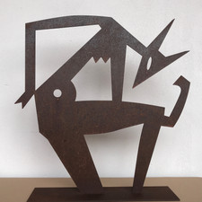 """Skulptur """"PHOENIX"""""""