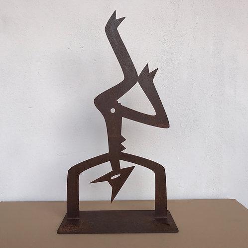 """Skulptur """"ELSIE"""" 4"""