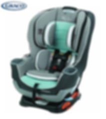 כסא בטיחות גרקו