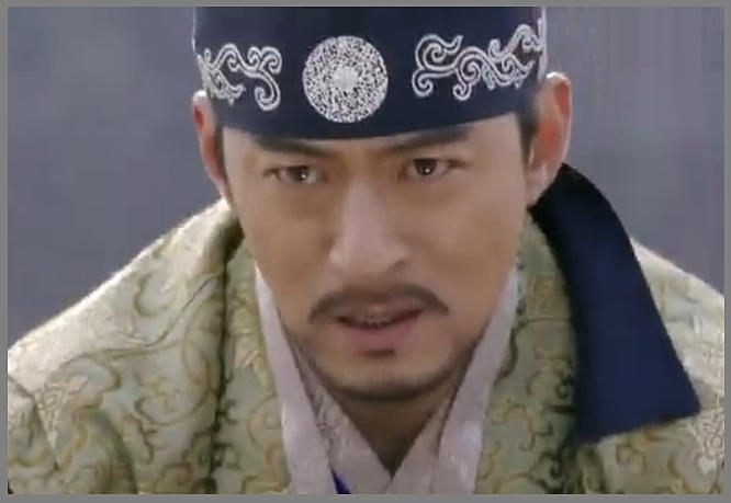 Empress Ki Episode 29 Korean Drama Empress Ki
