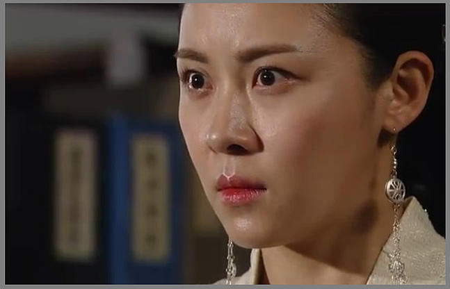 EMPRESS KI – EPISODE 35 | korean drama: empress ki