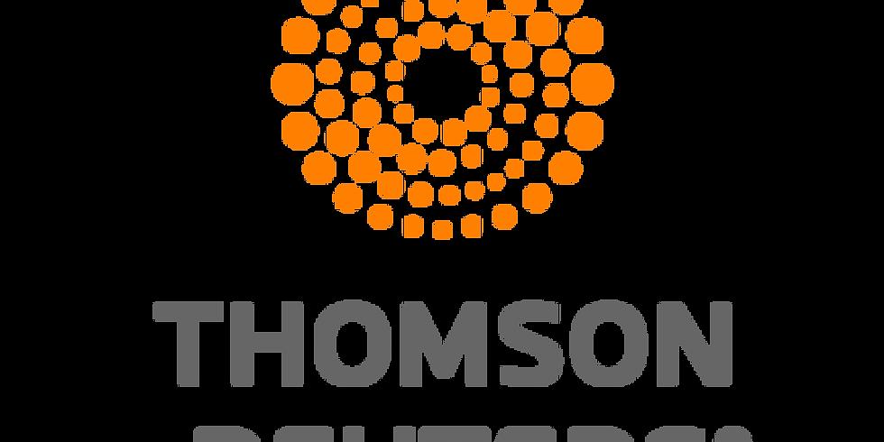 Thomson Reuters Annual Dinner & Dance