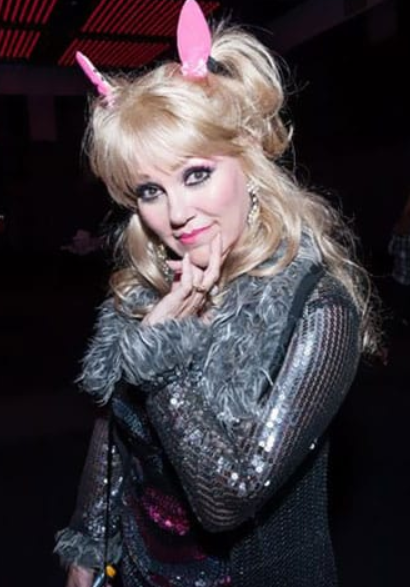 Donna Daniels