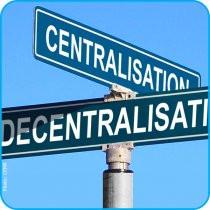 Décentralisation rime-t-elle avec innovation ?