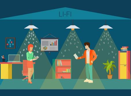 Le LIFI, une idée lumineuse ?