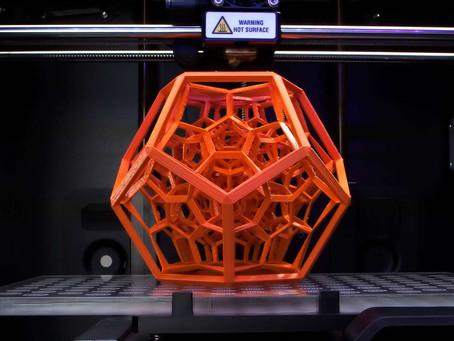 L'impression 3D, quels impacts sur les Ressources Humaines ?