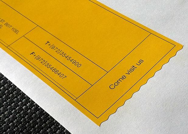 Ticket-Grafik