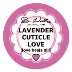 Lavender Cuticle Love