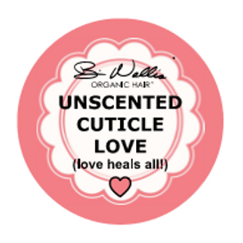 Unscented Cuticle Love
