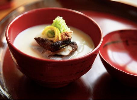 Japanese Food Lab at Japan House