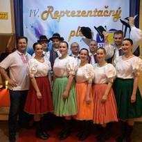 Ples vo Veči - 25.2.2017