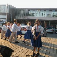 ZŠ P.Pazmánya - 27.9.2016