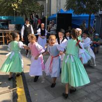 Okolo Slovenska - 16.9.2018