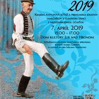 Šaffova ostroha - 7.4.2019