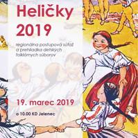 Heličky Jelenec - 19.3.2019