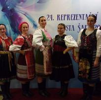 26.Reprezentačný ples mesta Šaľa - 13.1.2017