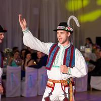 Benefičný ples Pomocníček - 4.2.2017