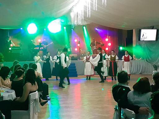 Policajný ples 7.2.2020