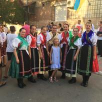 Mogiľov -Podoľskij - 26.8.2018