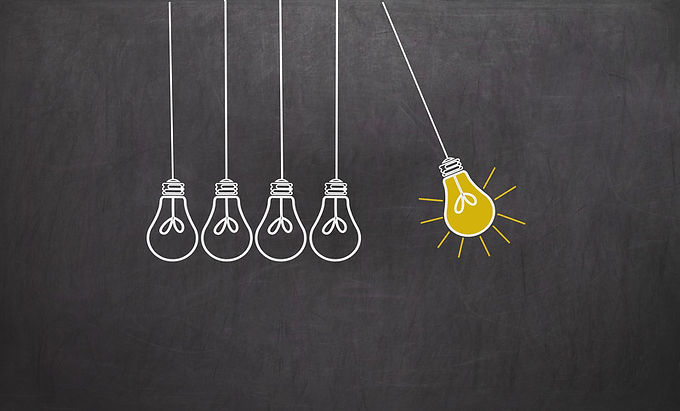pomysł, idea, oferta