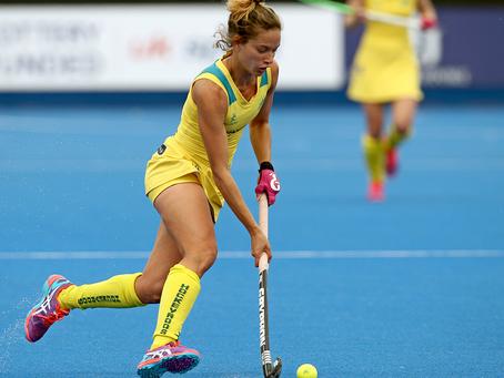 BROOKE PERIS – Our Gold Coast Commonwealth Games Ambassador