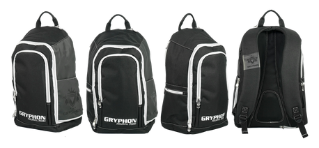 GRYPHON FRUGAL FRED BLACK