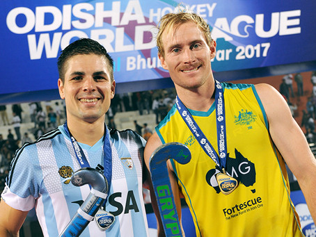WORLD LEAGUE FINALS 2017 – Recap