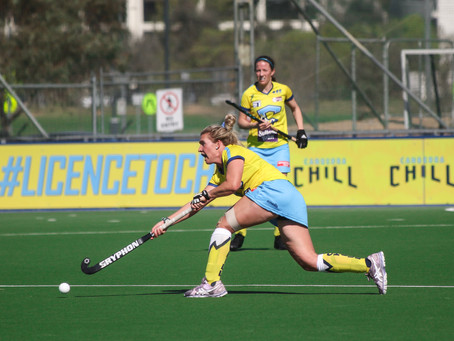 "Australia's ""Sultana Bran Hockey One"" - What is it?"