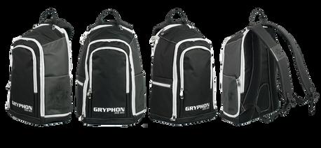 GRYPHON BIG MO BLACK