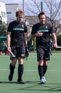 FHE TOKYO CUP - DAY 2_3