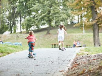 ילדים וגירושין - כיצד להקל על הילדים בתהליך הגירושין?