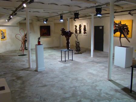 Expo Rémy Jouve