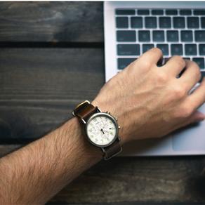 Improving Time Management as an Entrepreneur