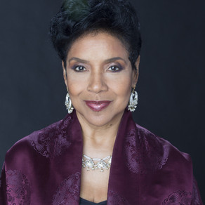 All Hail The Queen! Phylicia Rashad